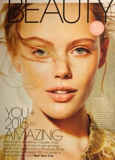Bronzed Beauty Makeup Inspiration