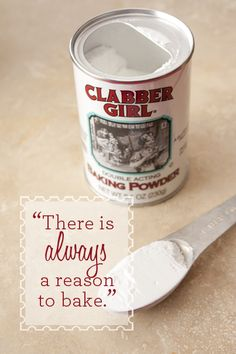 What's your reason to #bake this week? #quote #inspiration