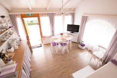 Levendula apartman - Bacchus - Badacsony - Lake Balaton - Hungary Hungary, Bacchus, Apartments, Lavender, Loft, Living Room, Bed, Furniture, Home Decor