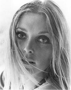 Makeup, Sharon Tate