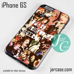 Ed Sheeran 5 YT Phone case for iPhone 6/6S/6 Plus/6S plus