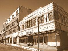 Harold's