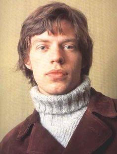 Rolling Stones, alguna vez viste estas fotos?? - Taringa!