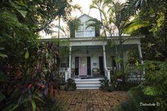 house key west maison belle House beautilful