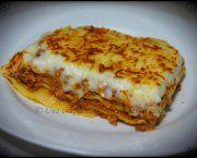 Encuentra las mejores recetas de lasana bolonesa de entre miles de recetas de cocina, escogidas de entre los mejores Blogs de Cocina.