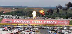 NASCAR Race Mom: Retiring Tony Stewart 22nd in Homestead Finale