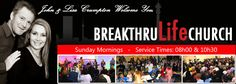 Home - Breakthru Life Church Sunday Morning, Places To Visit, Life
