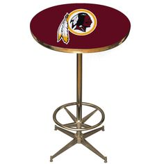 Washington Redskins Pub Table - $518.99