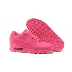 best sneakers ece1c c9301 Best 2015 Nike Wmns Air Max 90 Womens Running Shoes All Pink 0062