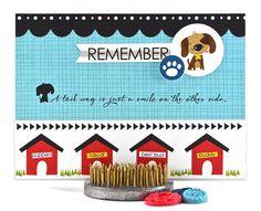 Dog Sympathy Card by #thecardkiosk #dogsympathycard #sympathycardfordogowner #dogloverpetlosscard #dogbereavementcard #petsympathycard #dogremembrancecard #handmadecards #etsyshop #etsyseller #etsystore #etsy #shopsmall #shophandmade #forsale