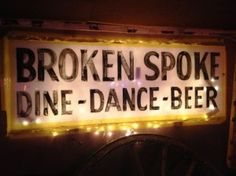 Austin has tons of honky tonks, but if you're looking for a low-pressure way to learn two-stepping, the Broken Spoke is hard to beat.