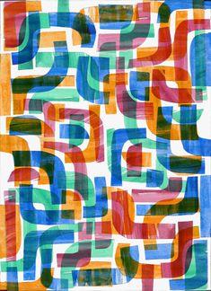 Textiles, Textile Patterns, Textile Prints, Print Patterns, Graphic Design Pattern, Surface Pattern Design, Motifs Organiques, Spiritus, Graphic Wallpaper