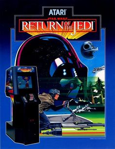 Return of the Jedi Arcade