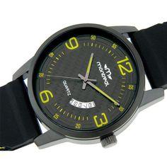 MU-350 Reloj Montreal para Caballero.