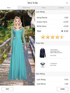 Covet Fashion rating 4.50+