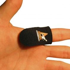 Active Innovations Trigger Finger Splint ~  Developed by an orthopedic surgeon, this finger brace is the first of its kind in the market specifically designed to treat and cure trigger finger while providing maximum comfort and mobility.