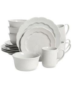 Gibson Home Regalia 46-Piece Dinnerware and Serveware Set | Walmart Gibsons and Dinnerware  sc 1 st  Pinterest & Gibson Home Regalia 46-Piece Dinnerware and Serveware Set | Walmart ...