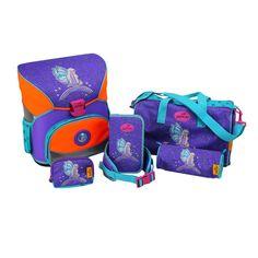 DerDieDas Fliegengewicht XS Schulranzen Set 6tlg. Rainbow Fairy #Schulranzen #Ranzen #Schulanfang #Einschulung
