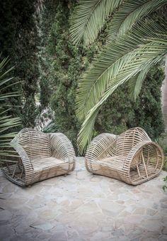Indretningsarkitektens feriebolig på Ibiza | Bobedre.dk