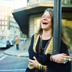 Today would have been Janis Joplin's birthday. The Rock and Roll Hall of Fame inductee was known for her gravelly rasp after first rising to fame in 1967 with Big Brother. After leaving the psychedelic rock band for a solo career, Joplin represented an entirely different approach for female vocalists: wild and uninhibited yet still focused and deliberate. She continues to be one of the best selling musicians in the country today.