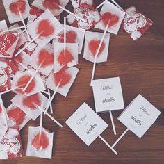Spersonalizowany upominek dla Waszych gości weselnych jest świetnym pomysłem na podziękowanie im za przybycie i dzielenia z Wami radości. Jeśli szukacie niekonwencjonalnych pomysłów i alternatywy d…