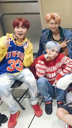 BTS RAP LINE PICS - Busca do Twitter