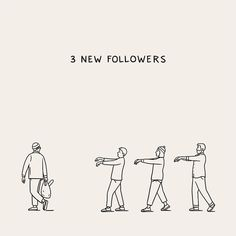 Witty Illustrations Turn Everyday Social Media Interactions Into Clever Wordplay - DesignTAXI.com