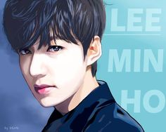 LEE MIN HO CHILE : [FOTOS] 160816 LEE MINHO PARA CINE21 + FANARTS ^^