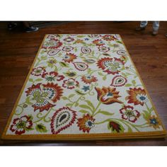 Safavieh Newbury / Gold Rug