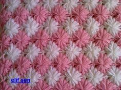 Patterns of Lush Columns free crochet Master Class tutorial and graph pattern.