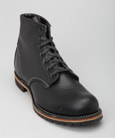 Red Wing Shoes 9014 Beckman Black 699b34a25