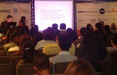 Nosotros en el #SMTour 2012 en Maracaibo