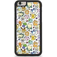 Cheap iPhone 6 Case iPhone 6S Case iZERCASE [POKEMON] [Perfect Fit ] for Apple…