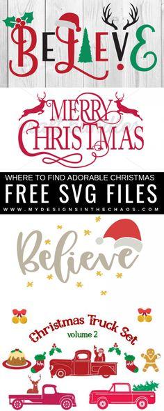 christmas design Free Christmas SVG Files - My Designs In the Chaos Merry Christmas, Christmas Shirts, Christmas Tables, Nordic Christmas, Modern Christmas, Christmas Vinyl, Xmas, Cricut Christmas Ideas, Christmas Letters