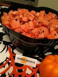 Halloween Food happy-halloween