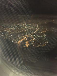 Over Piraeus ...