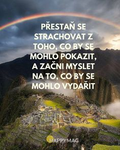 Souhlasíte? Podívejte se na dalších 30 skvělých inspirativních citátů o životě, úspěchu nebo lásce. #citáty #citaty #citat #citát #quote #quotes #inspirationalquote #motivationalquote Story Quotes, Book Quotes, Motivational Quotes, Inspirational Quotes, English Words, Self Help, Happy Life, True Stories, Quotations