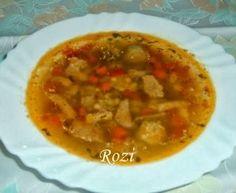 """Képtalálat a következőre: """"román csorba leves"""""""