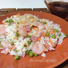 Esta receta de Bacalao Ajoarriero tiene muchas interpretaciones. Os dejamos las receta del Restaurante Modesto, en Sevilla, un lugar que nos encanta.