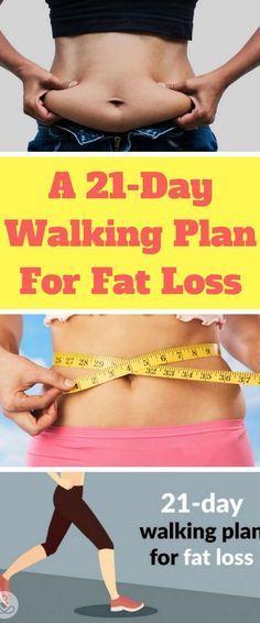 The majority of people believe that they must turn to some intense workouts in order to successfully lose weight, however, that's not the case!