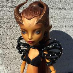 Irena par Olga Kamenetskaya - True Dolls