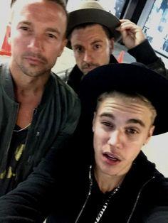 ♱✖️Justin Bieber & Carl Lenz✖️
