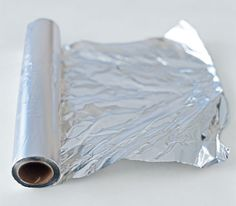 10 awesome uses for tinfoil - from TheReadyStore
