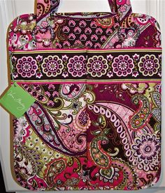 14 Best For Sale  Everything Vera Bradley images  61e3f8be32b64