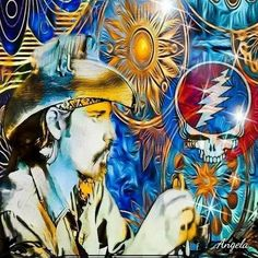 Grateful Dead Quotes, Grateful Dead Skull, Grateful Dead Poster, Bob Dylan Poster, Phil Lesh And Friends, Mickey Hart, Dead And Company, Billy The Kids, Best Part Of Me