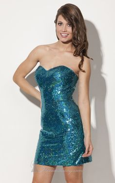 Showtime Collection 3011 Dress - MissesDressy.com