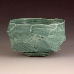 Teabowl by boneyardpottery