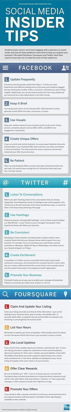 Social Media Insider Tips Infographic Smm Marketing Mundo Marketing, Marketing Trends, E-mail Marketing, Affiliate Marketing, Facebook Marketing, Content Marketing, Internet Marketing, Online Marketing, Social Media Plattformen