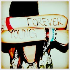 #forever #young #life #fun #youngwildfree