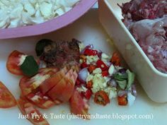 Resep Tongseng Ayam Recipies, Food And Drink, Menu, Cooking Recipes, Chicken, Cake, Ethnic Recipes, Women's Fashion, Recipes